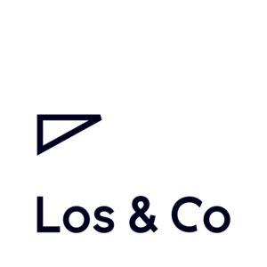Los  Co logo